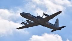 В Русия разработват самолет, заглушаващ военните сателити