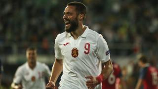 България срещу Словения и Норвегия - 4 удара във вратата, 3 гола