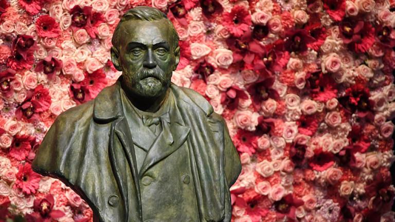 Паричната премия за Нобеловите награди увеличена до $1,1 млн.