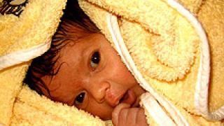 С жребий избират първото бебе на 2009
