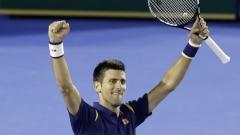 """Джокович би Федерер за шести финал на """"Аустрелиън оупън"""""""