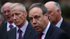 В Северна Ирландия не приемат условията на споразумението за Брекзит