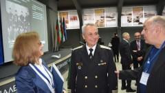 Атанас Запрянов: Военноморските ни сили са гарант за суверенитета на България