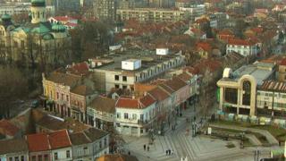 Установиха причината за срутената стена във Видин