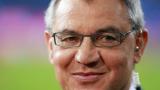 Асистент критикува Феликс Магат