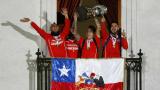 Копа Америка е най-търсеното и обсъждано спортно събитие в социалните мрежи