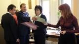 БСП светкавично събраха подписи за свикване заседание на парламента