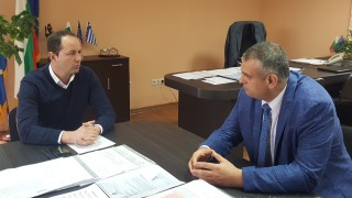 Шефът на АПИ докладва за обиколката по поръчение на Борисов
