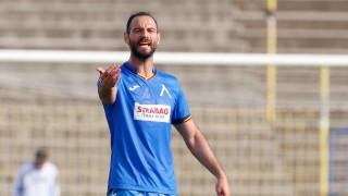 Славчев отказва да прекрати договора си с Левски