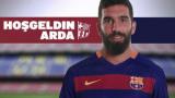 """Арда Туран - """"Мъж на годината"""" в Турция"""