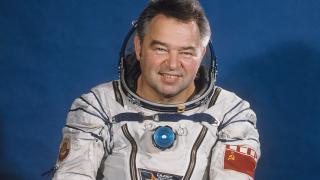 Почина руският космонавт Георгий Гречко