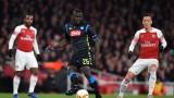 Манчестър Юнайтед ще трябва да чупи рекорди, ако иска звезда на Наполи