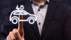 Foxconn, която произвежда iPhone, навлиза при електромобилите
