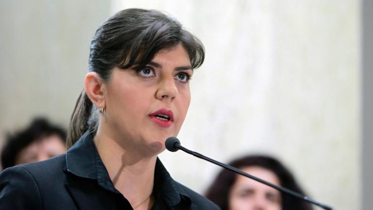Уволненият румънски прокурор погва тероризма, информират АП и Romania-insider. По-рано
