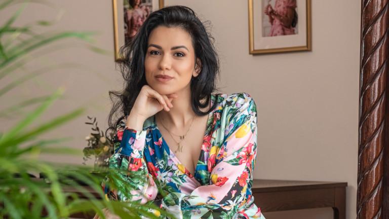 Играч и половина: Деница Стоянова