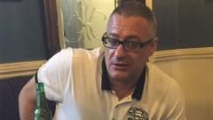 Фен на Милуол е големият герой след терористичната атака в Лондон