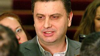СДС иска изслушване на Велчев в парламента