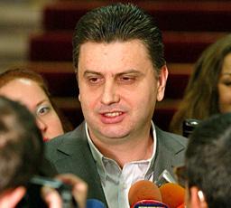 ЦИКЕП регистрира синята листа на Пламен Юруков