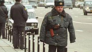 В Москва взимат предохранителни мерки