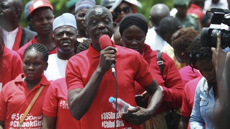 С протести Нигерия отбеляза 2 години от отвличането на ученичките