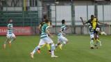 Черно море победи Ботев (Пловдив) с 2:0 като гост