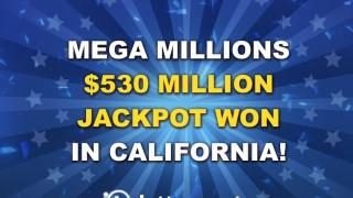 """Падна рекорден джакпот от лотарията """"Мегамилиони"""" в САЩ"""