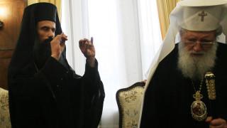 Светият синод избра Видински митрополит