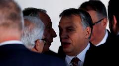 Орбан очаква нова бежанска криза в Европа