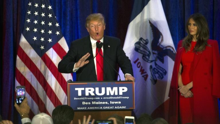 Тръмп обвини Круз в измами, иска нови избори в Айова