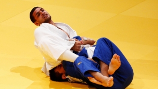 Ивайло Иванов елиминиран във втория кръг на Мондиала по джудо