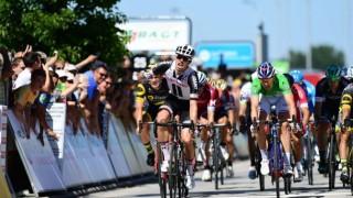 Фил Баухаус спечели последния спринтьорски етап в Критериум дьо Дофине