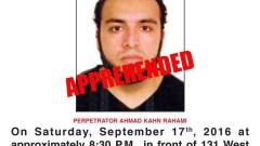 Атентаторът от Ню Йорк е признат за виновен