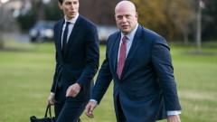 Тръмп предложи официално Уилям Бар за главен прокурор