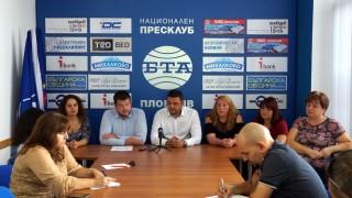 АБВ и БСП си стиснаха ръцете в община Родопи