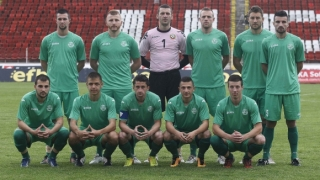 Кюстендил победи Вихрен в дербито на 10-ия кръг на Югозападната Трета лига