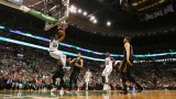 Категорична победа на Бостън Селтикс на старта на НБА
