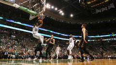 ЛеБрон Джеймс изведе Кливланд до четвърти пореден финал в НБА