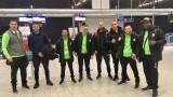 Боксьорите ни под карантина след завръщането от Лондон