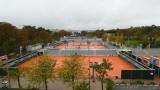 Дъжд в Париж бави мача на Григор Димитров
