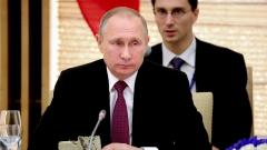 Путин се обяви за спиране на войната в Сирия