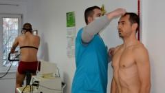 Част от футболистите на Черно море преминаха медицински прегледи