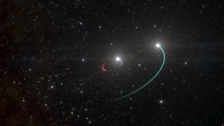 Откриха черна дупка на 1000 светлинни години от Земята