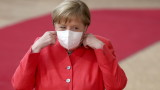 Меркел допуска евролидерите да не се споразумеят в Брюксел