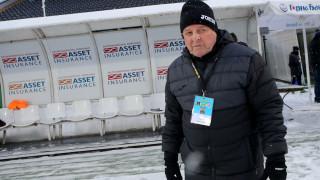 Александър Тарханов: Вчера останах с впечатлението, че изяснихме неточностите, но явно не е точно така...