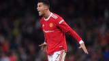 Кристиано Роналдо се бори още с още петима за Играч на месеца в Англия