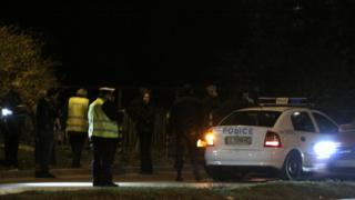 Бездомни псета изядоха клошар в Дупница
