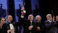 """6 награди """"Аскеер"""" за Народния театър, Васил Михайлов – с приз за цялостно творчество"""