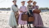 Little Women, Ема Уотсън, Тимъти Шаламе и първи трейлър на филма