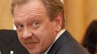 """Шефът на """"Нафтогаз"""" е в реанимация"""