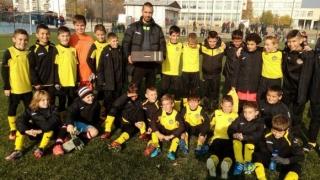 Родител на футболист от ДЮШ на Ботев се нуждае от пари за лечение